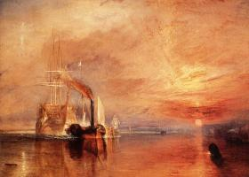 Turner_1838_The-Fighting-Temeraire