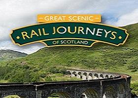 Great Scenic Rail Journeys