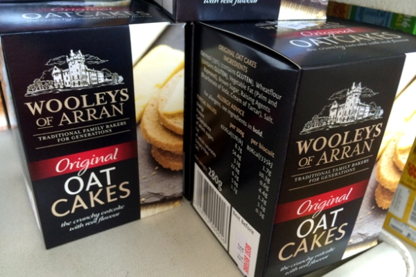 @Wooleys-Oatcakes blog