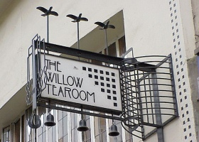 The Willows Tearoom