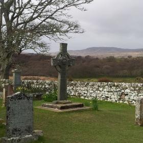 Kildalton Cross klein