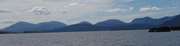 Boottocht op Aspire vanuit Portree (14) panorama