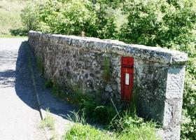 Dag 3 Spittal of Glenshee naar Kirkisla (15) klein