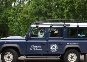Op safari met NTS Ranger vanuit Glencoe (4)klein
