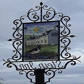 Stein Inn Isle of Skye (2) klein