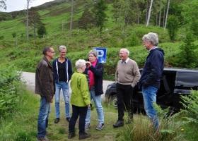 Tussen Kinlochewe en Isle of Skye @SBodde (3) klein