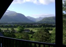 Uitzicht vanaf Treetops  @HYlstra klein