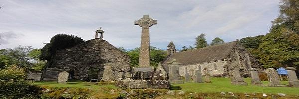 Balquhidder Church + graveyard 600x200