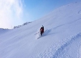 Glencoe Wintersport