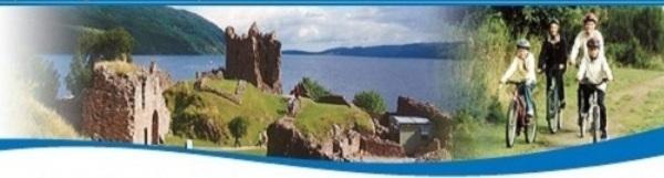 Scottish Cycling Holidays aangepaste  header