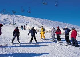 @VisitScotland. Lecht Ski Centre_862818940