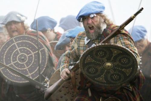 Battle of Culloden @NationalTrustforScotland