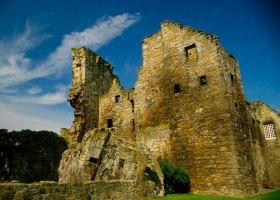 Aberdour Castle @VisitScotland Paul Tomkins