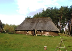 Highland Folk Museum @ROosterbeek