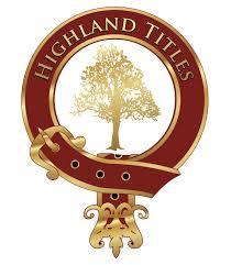 highland-titles