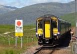 Omgeving Rannoch Station en Corrour op Rannoch Moor (9) 280 x 200